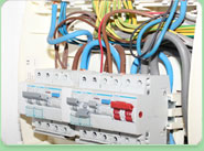 Flackwell Heath electrical contractors